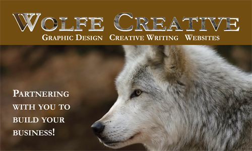 Wolfe Creative
